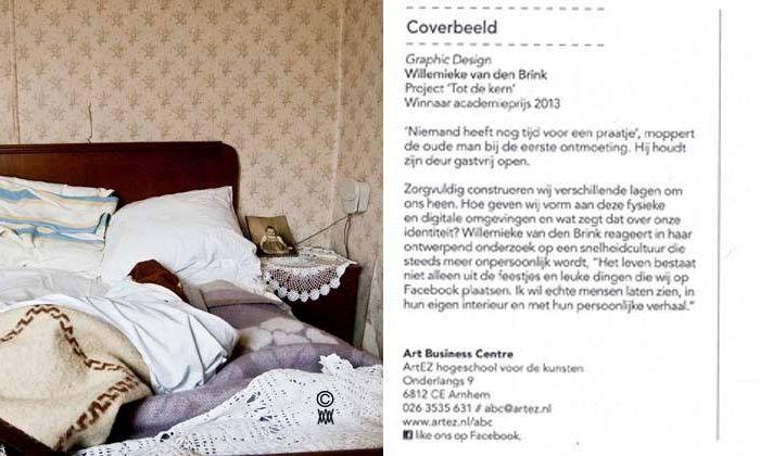 promo artez business centre - willemieke van den brink