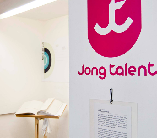 Jong Talent GR-ID groningen Willemieke van den Brink Grafisch ontwerp social design echter ontwerp