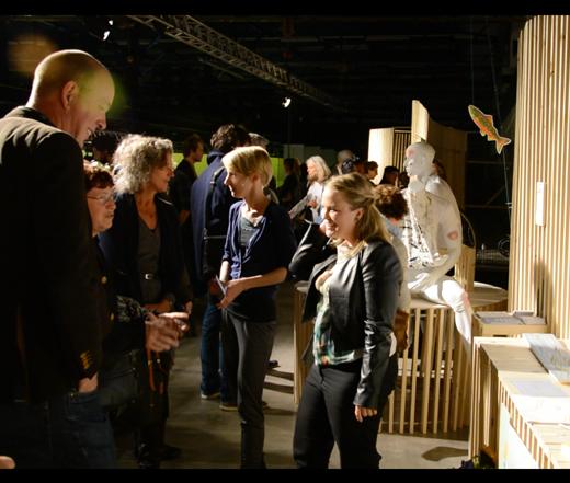 Willemieke van den Brink, Dutch design week, social design, jouw zorg is mij een zorg