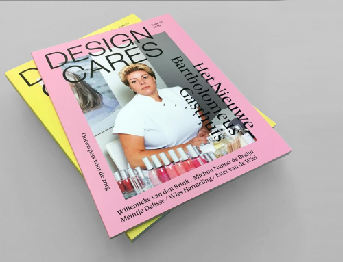 Design Cares: Het nieuwe Bartholomeus Gasthuis