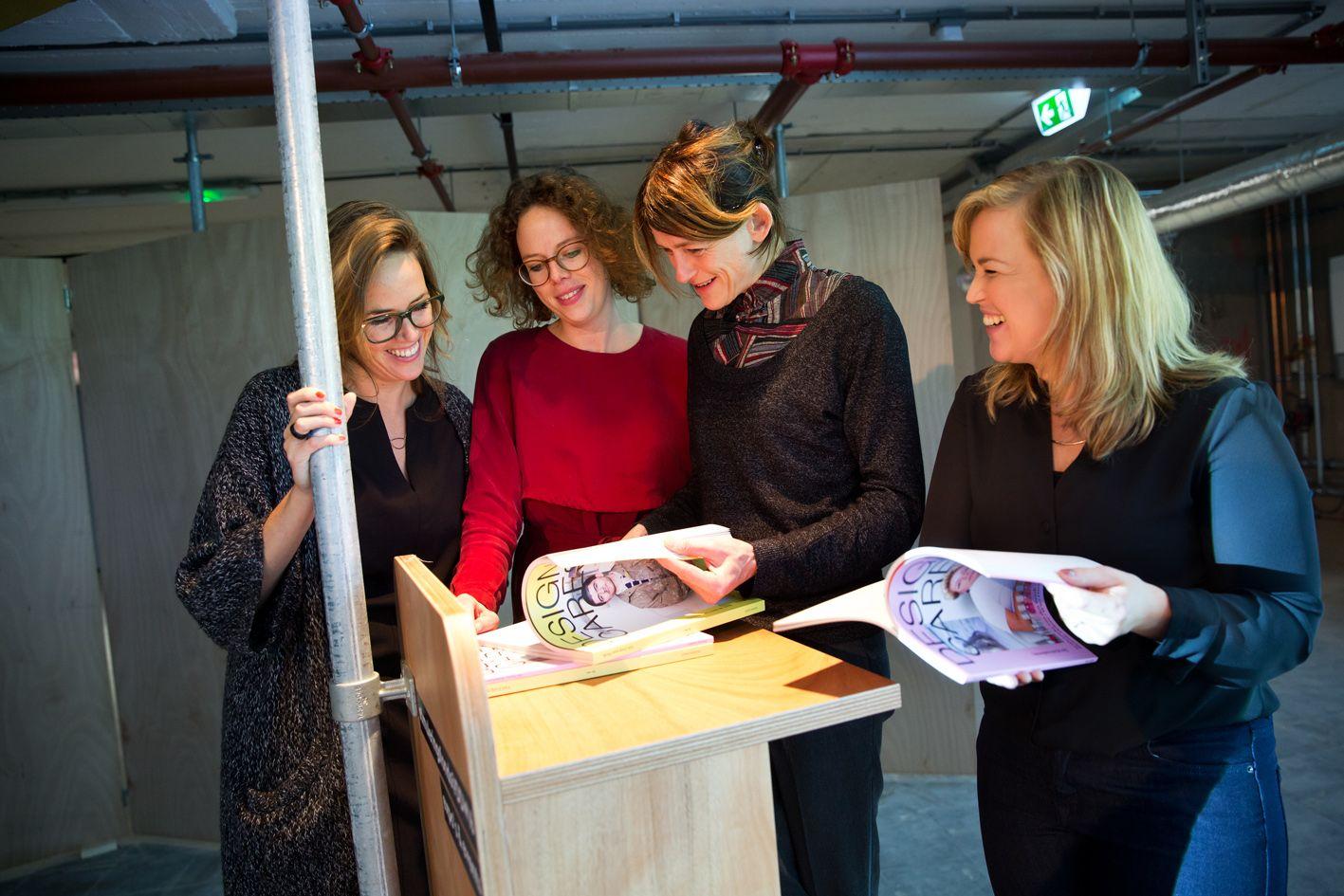 Design Cares dutch design week 2016