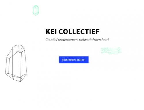 Kei Collectief – binnenkort online