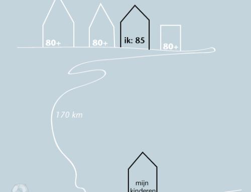 'Wat als de buren ook tachtigers zijn en kinderen ver weg wonen?'