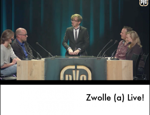 Zwolle (a) Live!