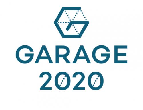 Garage2020 Maakt jeugdhulp overbodig
