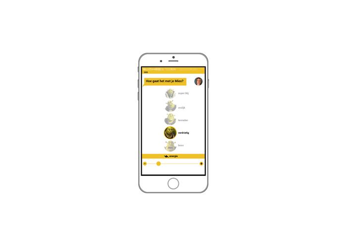 Happyhall spirit jeugdzorg design thinking social design echter ontwerp applicatie