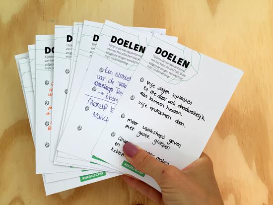 Keicollectief netwerk creatieve ondernemers Amersfoort echter-ontwerp