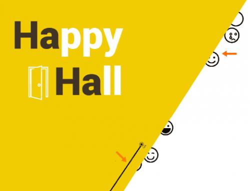 Happy Hall voor pleegzorg