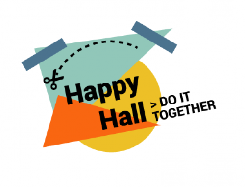 Corona toolkit – Happy Hall Do it together