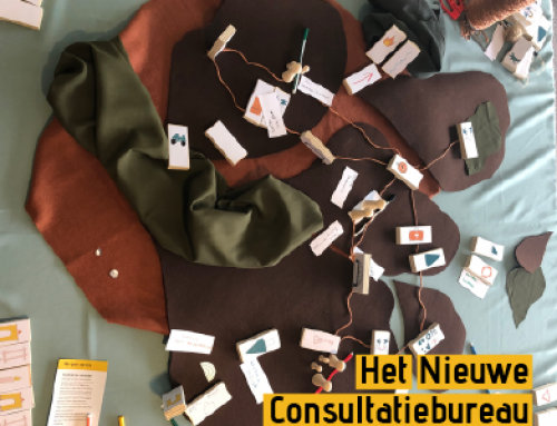 Interactieve workshops JGZ Kennemerland – Het Nieuwe Consultatiebureau