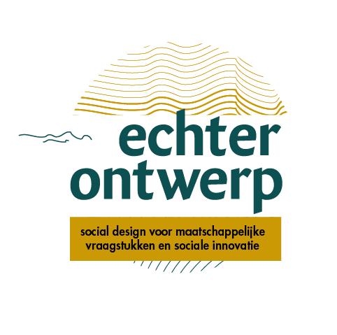 Echter ontwerp – social design – maatschappelijke vraagstukken – sociale innovatie – Willemieke van den Brink Gouwentak Logo
