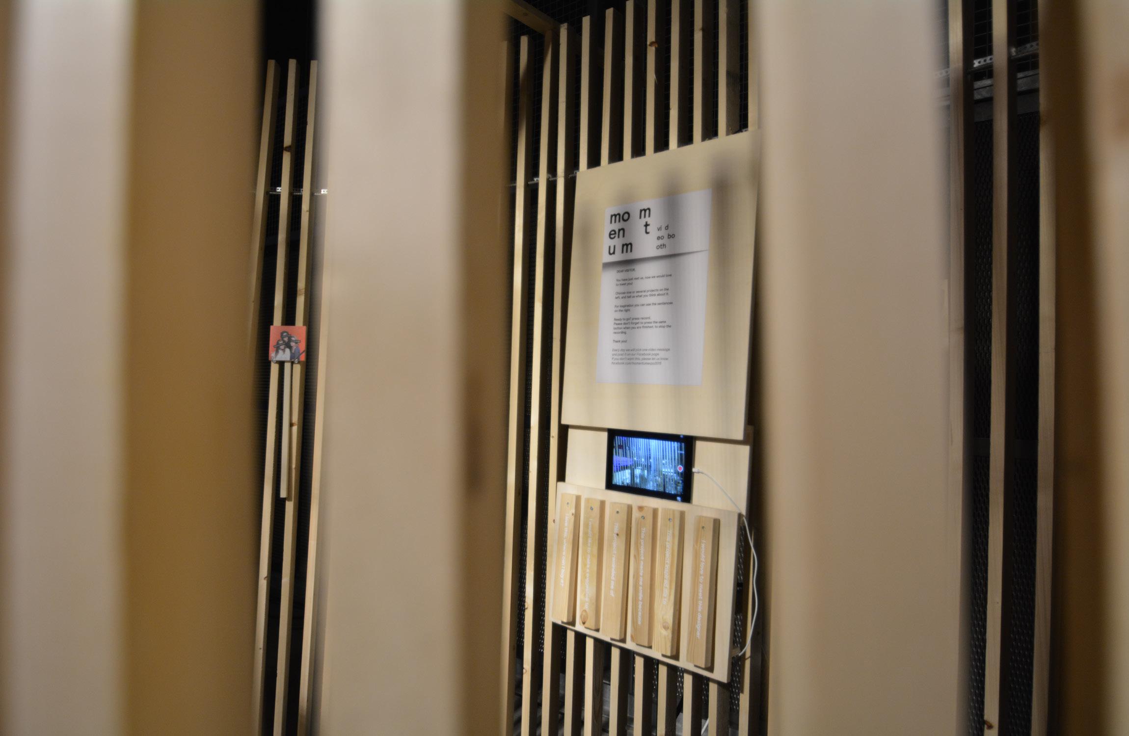 dutch design week-driving dutch design interactie bezoekers digitaal social design echter ontwerp