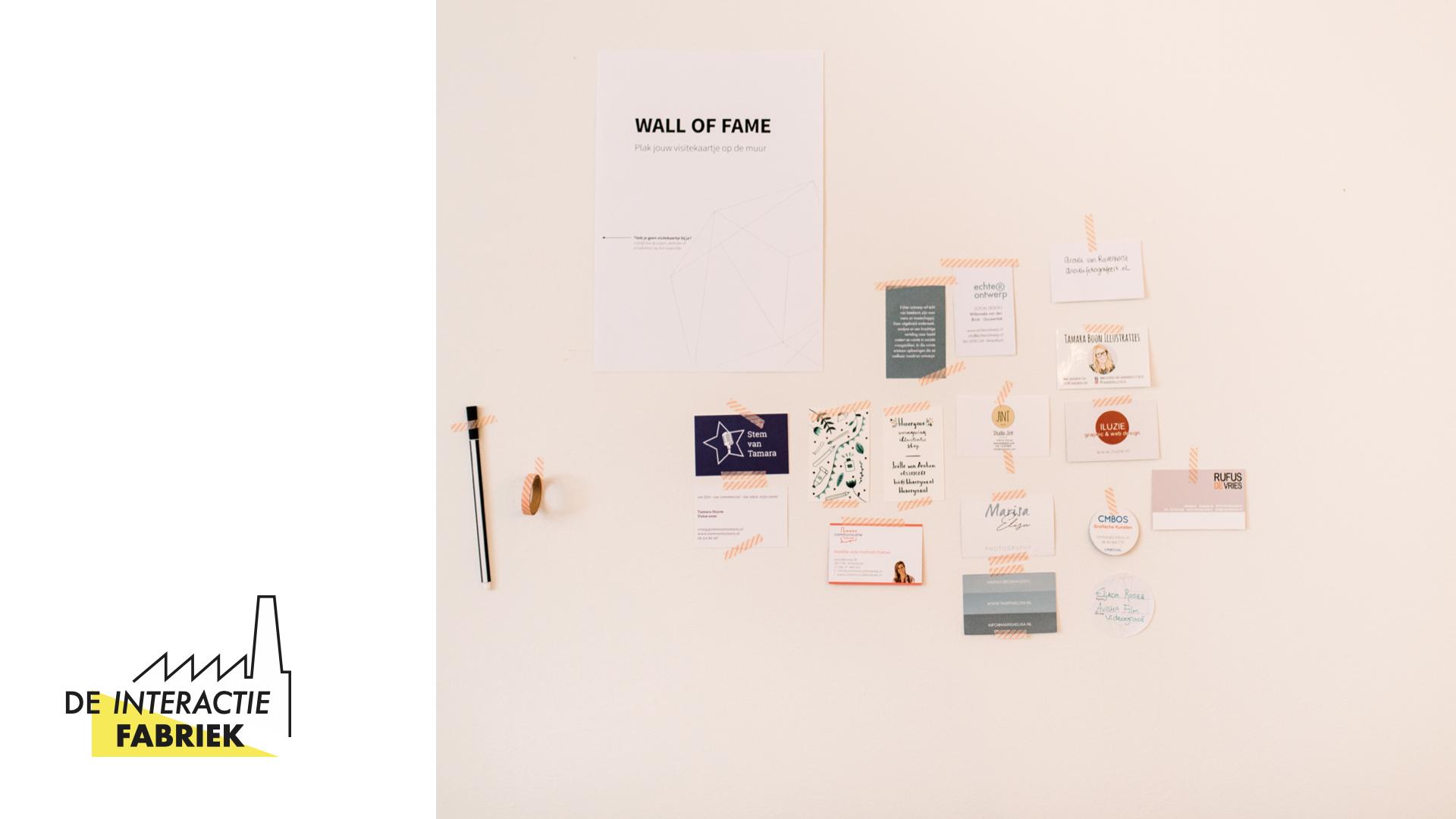 De interactie fabriek-echterontwerp-social design